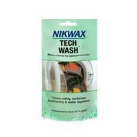 NIKWAX Tech Wach 100 мл.Средство для стирки изделий с водоотталкивающими свойствами .