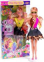 Кукла Сьюзи с фотоаппаратом , фото 1