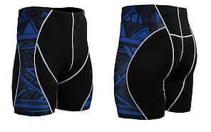 Компрессионные шорты Fixgear P2S-B1, фото 2