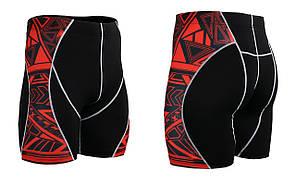 Компрессионные шорты Fixgear P2S-B2, фото 2