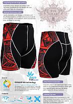 Компрессионные шорты Fixgear P2S-B2, фото 3