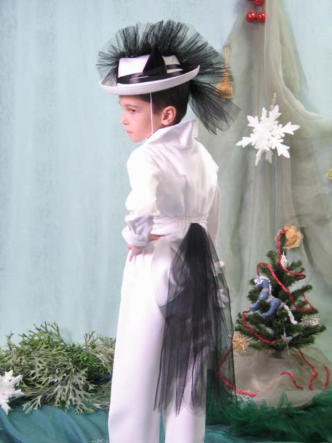 Продажа детского карнавального костюма -  конь