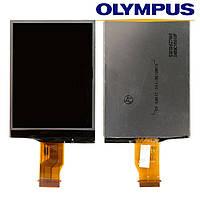 Дисплей (LCD) для цифрового фотоаппарата Olympus D720, оригинал