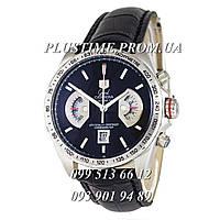 Мужские наручные часы Tag Heuer Grand Carrera Calibre 17