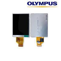 Дисплей (экран) для Olympus FE330 FE4000 FE4010 FE46 FE5020 FE5030 X845 X890 X925 X930 X960
