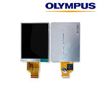 Дисплей (LCD) для цифрового фотоаппарата Olympus FE5030, оригинал