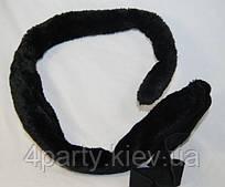 Хвост длинный (черный) 270216-282