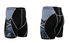 Компрессионные шорты Fixgear P2S-B41, фото 2