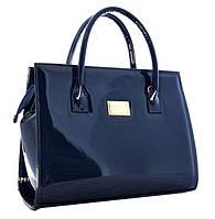 Сумка женская классическая лакированная Fashion 552801-5