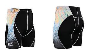 Компрессионные шорты Fixgear P2S-B49, фото 2