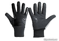 Перчатки зимние KLS FROSTY черный M