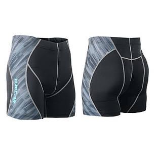Компрессионные шорты Fixgear P2S-B67, фото 2