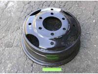 Диск колесный (без колец) ЗИЛ-130