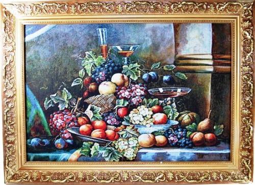 Картина гобелен 610x450x30 в ассортименте - Сувениры из Китая в Харькове