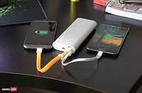 Павербанки (внешние аккумуляторы) и другие аккумуляторы