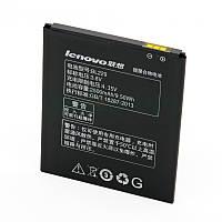Оригинальная батарея Lenovo A808/A8 (BL-229) для мобильного телефона.