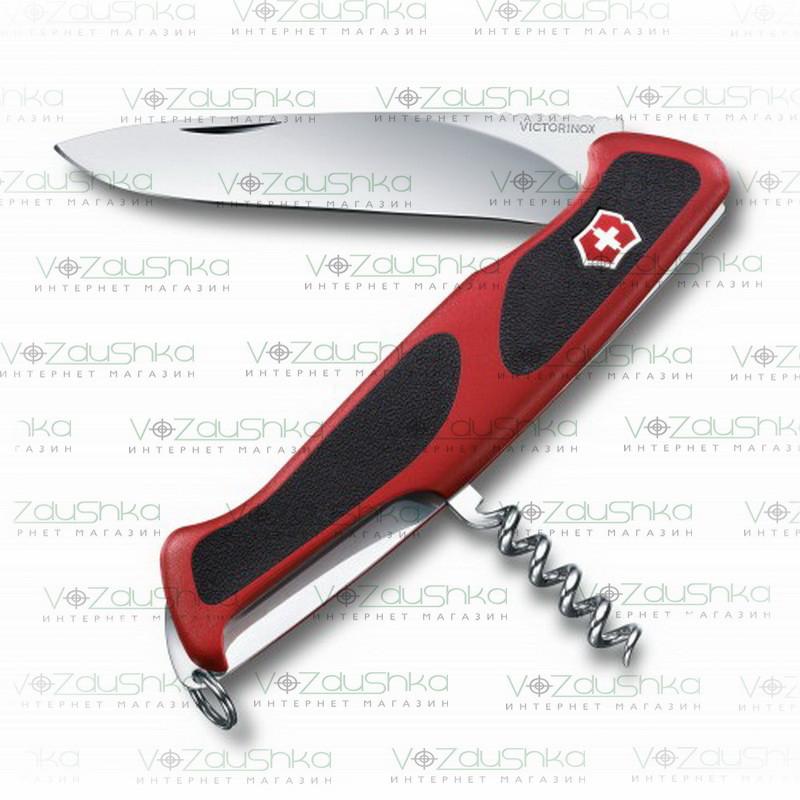 Нож Victorinox RangerGrip 52 0.9523.C