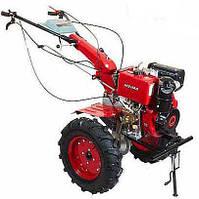 Мотоблок Булат WM1100D1 (бензин 13л.с., колеса 4.00-10)