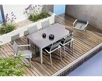 Комплект модульной мебели Овиедо 2, мебель для бассейна, мебель для сауны, мебель для ресторана