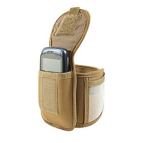 Холдер Rothco Armband Identification / Ipod Holder CB