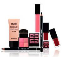 Исследование рынка косметики и парфюмерии
