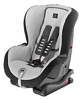 Детское автомобильное кресло DUO Plus для Mercedes