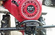 Мотоблок Булат ВТ1100Е (бензин 16 л.с.) , фото 3