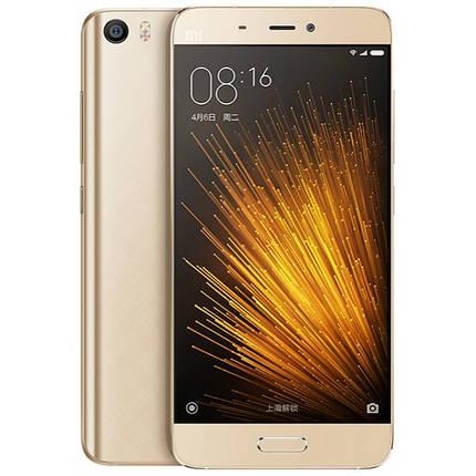 Мобильный телефон Xiaomi Mi5 3/32 Gold, фото 2