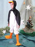 Продажа детского карнавального костюма - Пингвин, фото 1