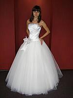 Свадебное платье R-22