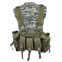 Разгрузочная система TMC LBT0292D SEAL Chest RIG Khaki