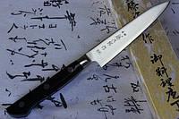 Купить нож кухонный японский Tojiro Petty F-801 120мм универсальный