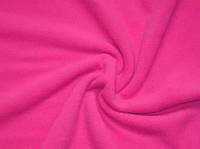 Чехол на кушетку флис 100*220см Малиновый Розовый