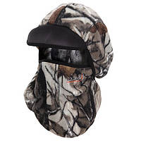 Шапка-маска флисовая  Norfin HUNTING (752-s)