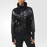 Куртка для бега adidas by Stella McCartney Climastorm AX6991