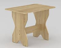 Небольшой кухонный стол «КС – 1» от фабрики Компанит, фото 1
