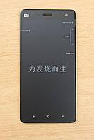 Дисплейный модуль Xiaomi Mi4 (Без рамки, черный, белый)