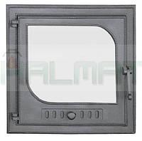 Чугунные дверцы Halmat Н0306 (485х485)