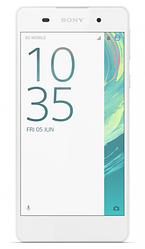 Смартфон Sony Xperia E5 F3311 White