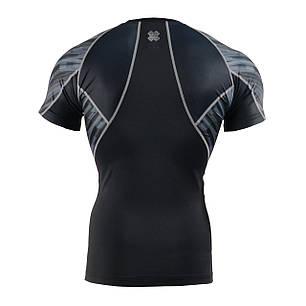 Компрессионная футболка рашгард Fixgear C2S-B67, фото 2