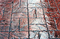 Штамп для бетона Бруклинский