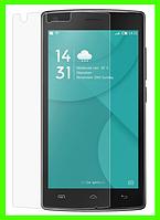 Защитное стекло 9H, 0,23 мм. для Doogee x5 max/Doogee x5 max pro