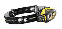 Фонарь налобный ударопрочный Petzl Pixa 3R (E78CHR2)