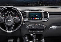 Штатная магнитола для Kia Sorento 2015+ андроид