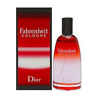 Christian Dior Fahrenheit Cologne 75ml мужская туалетная вода (оригинал)