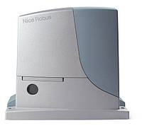 Привод Nice ROBUS 600  для откатных  ворот весом до 600 кг.