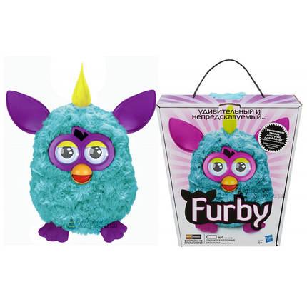 Интерактивная игрушка Ферби Furby, фото 2