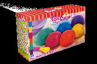 """Мега набор для лепки """"Сделай сам"""", набор смесей (6 цветов), ТМ TrueDough, 23002"""