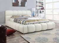 Диван-кровать кожаная мод.Bubble
