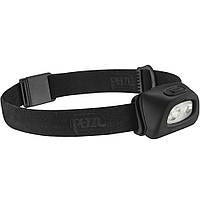 Фонарь налобный Petzl Tactikka Plus black (E89AHBN)